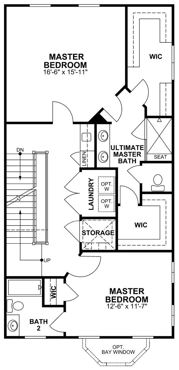 GG38O Third Floor
