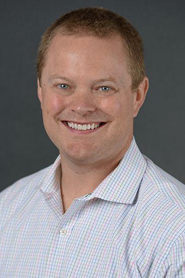 Ian Fleck