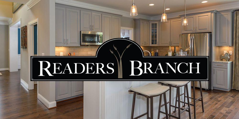 Readers Branch - Manakin Sabot VA New Construction Homes