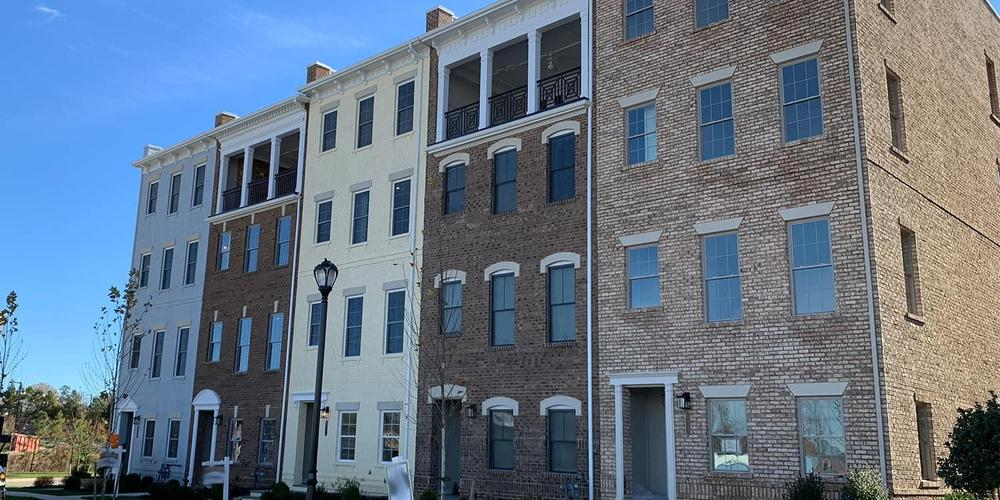 GreenGate Townhomes 217 and 218F