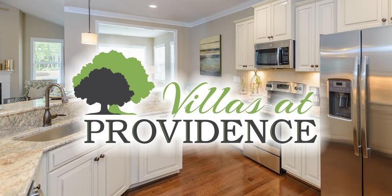Villas at Providence