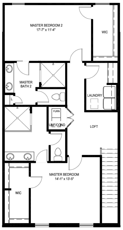 Hampshire Second Floor