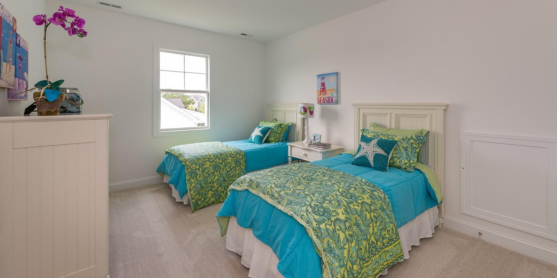 Bedroom featured in the Hartford II By Eagle in Blacksburg, VA