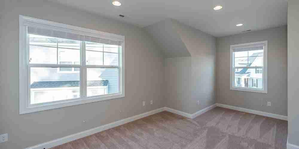 Caroline Floor Plan Eagle Construction
