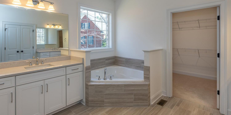 Bathroom featured in the Wellington II By Eagle in Norfolk-Newport News, VA