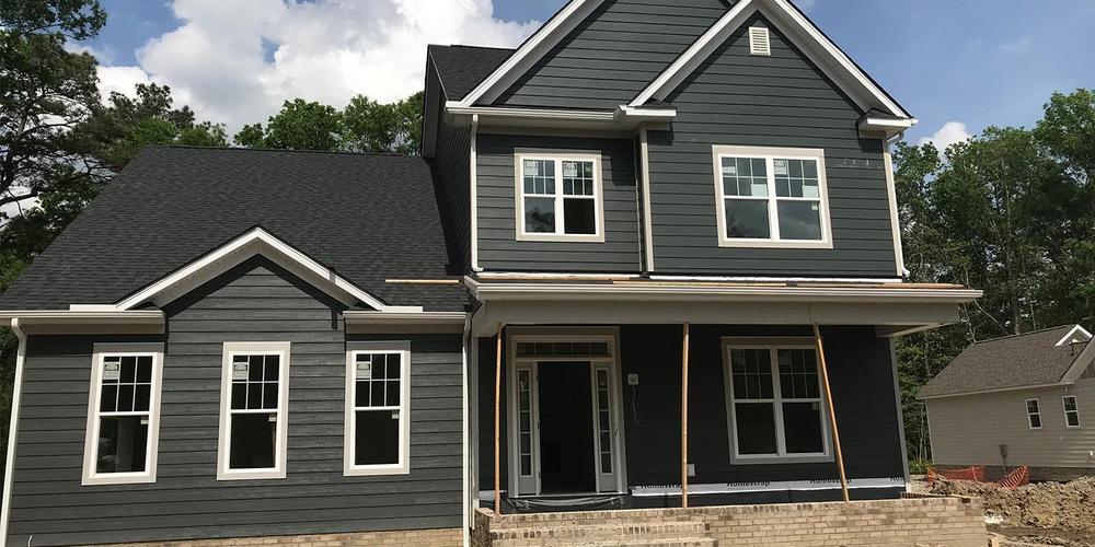 Eagle Construction Lauradell Chapman Street Homesite 2