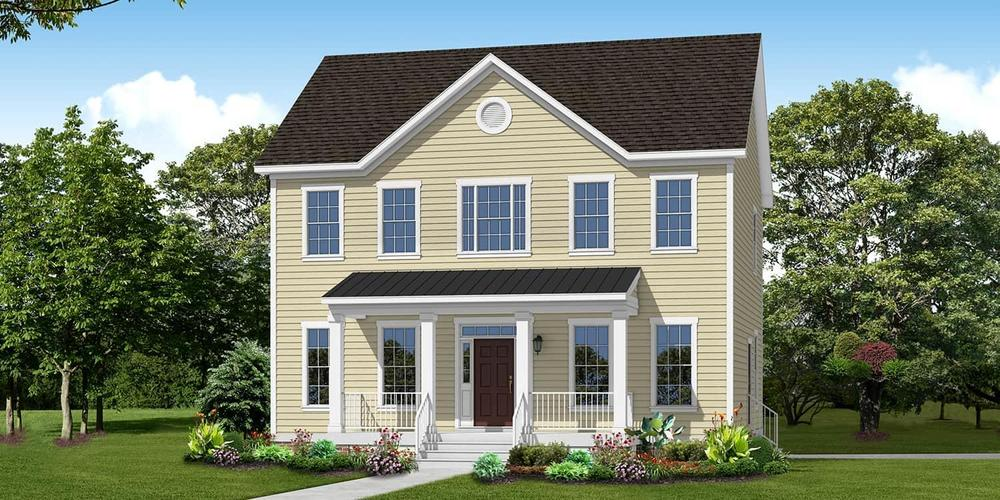 Eagle Construction Wellesley Traditional