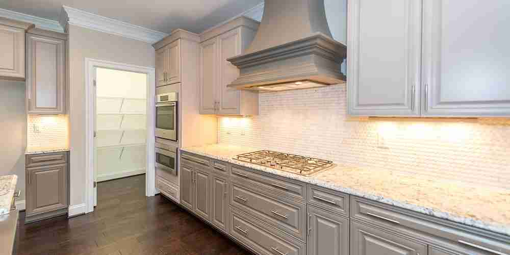 Eagle Construction Fulton Designer Kitchen