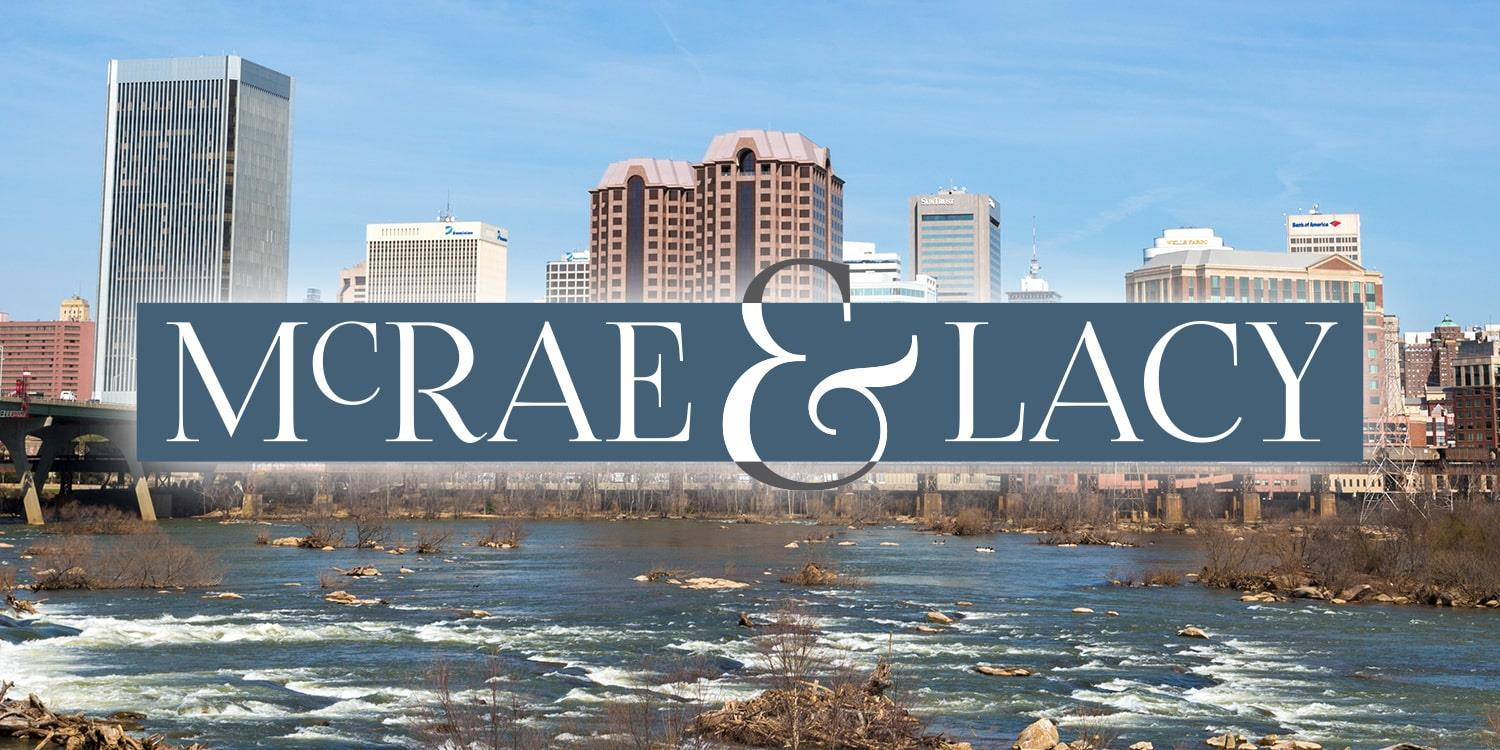 'McRae & Lacy' by Eagle in Richmond-Petersburg
