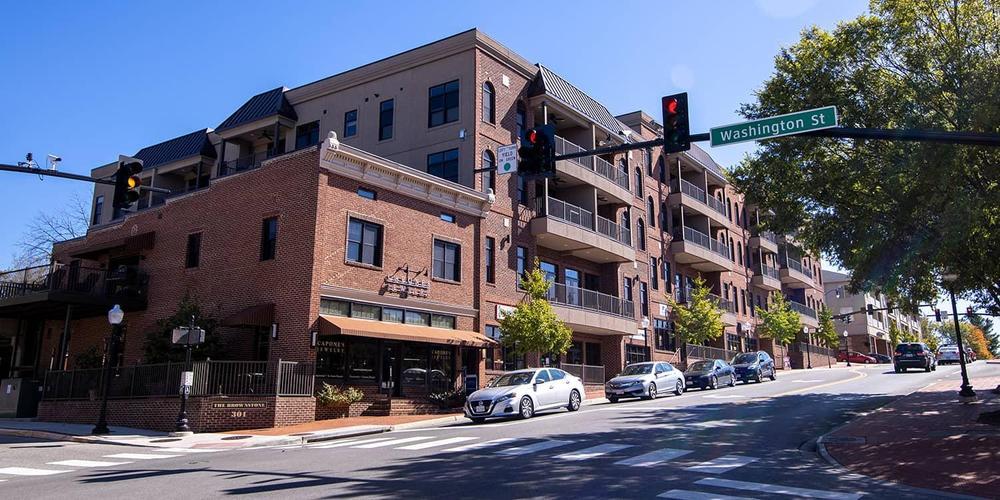 Eagle Construction Midtown Blacksburg