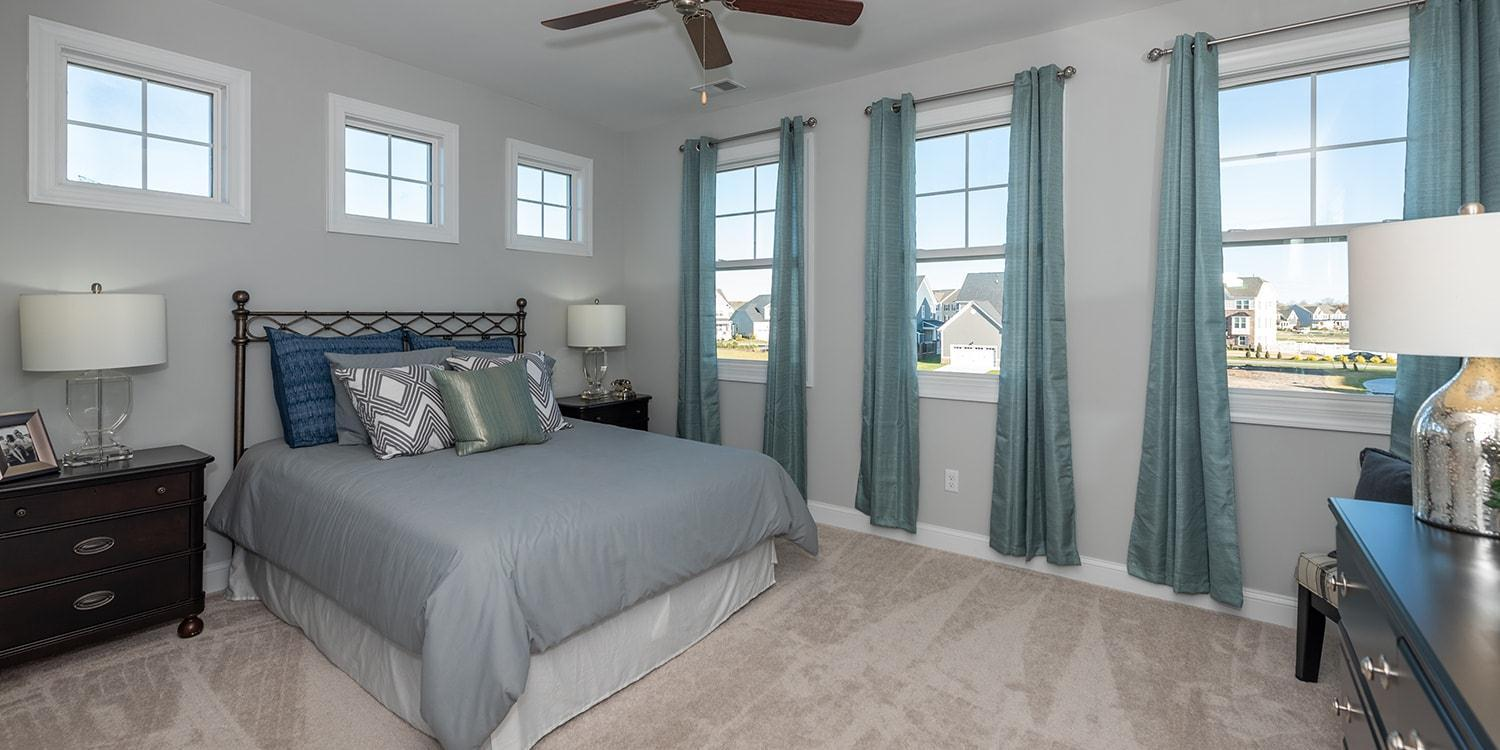Bedroom featured in the Manchester By Eagle in Richmond-Petersburg, VA