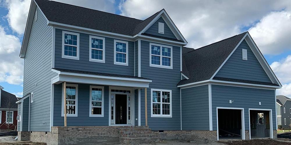 Eagle Construction Founders Pointe Homesite 238 Move-In Ready Westminster