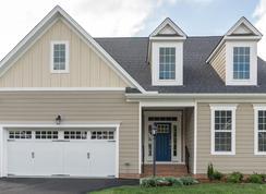 Fulton - Parkside Village: Glen Allen, Virginia - Eagle