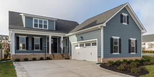 Raleigh - Lauradell: Ashland, Virginia - Eagle