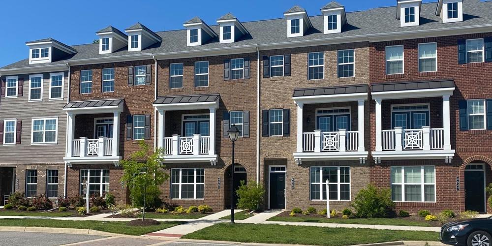 Eagle Construction Village Walk Homesite 2
