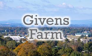 Givens Farm by Eagle in Blacksburg Virginia
