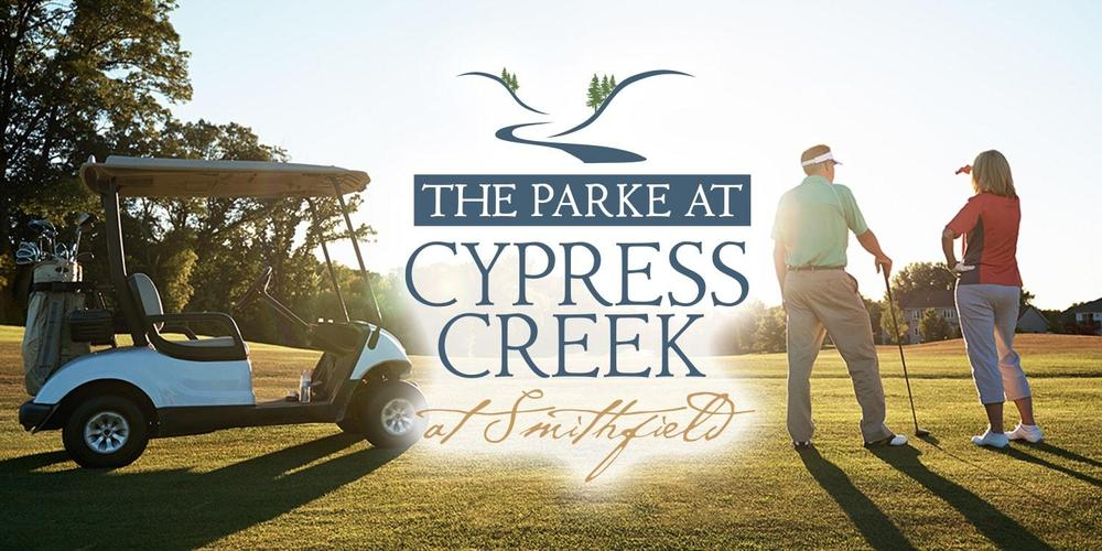 Eagle Construction The Parke at Cypress Creek