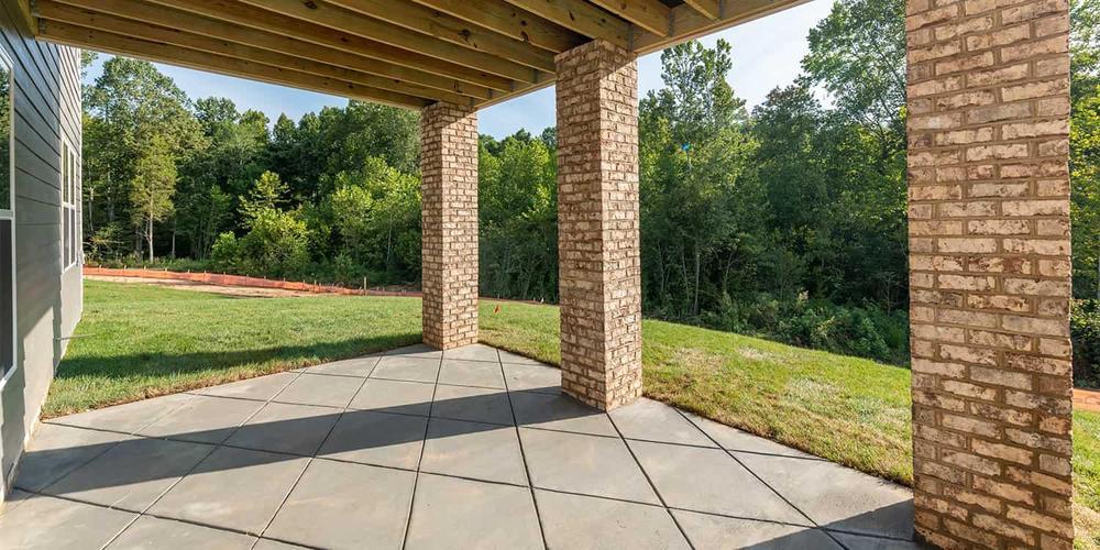 Hartford Terrace Floorplan Eagle Construction