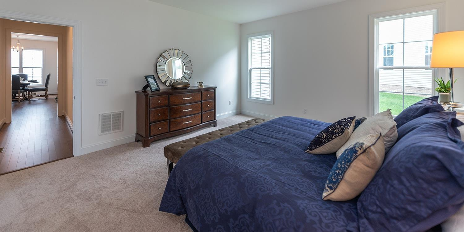 Bedroom featured in the Hadley By Eagle in Richmond-Petersburg, VA