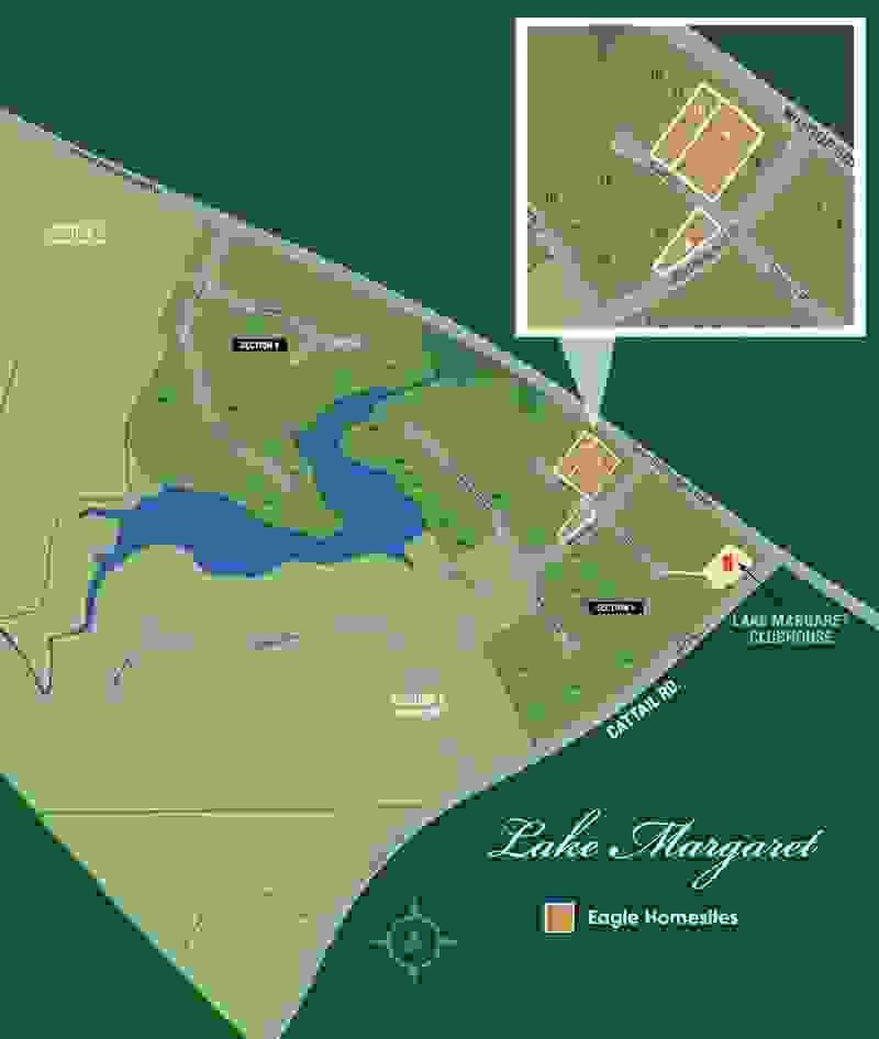 Eagle Construction Lake Margaret