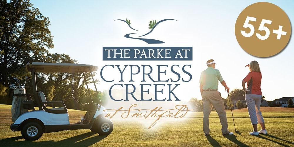 Eagle Construction Parke at Cypress Creek