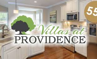 Villas at Providence by Eagle in Richmond-Petersburg Virginia