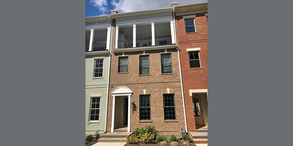 GreenGate Move-In Ready Park