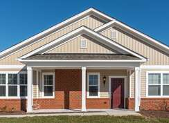 Emory - Villas at Providence: North Chesterfield, Virginia - Eagle