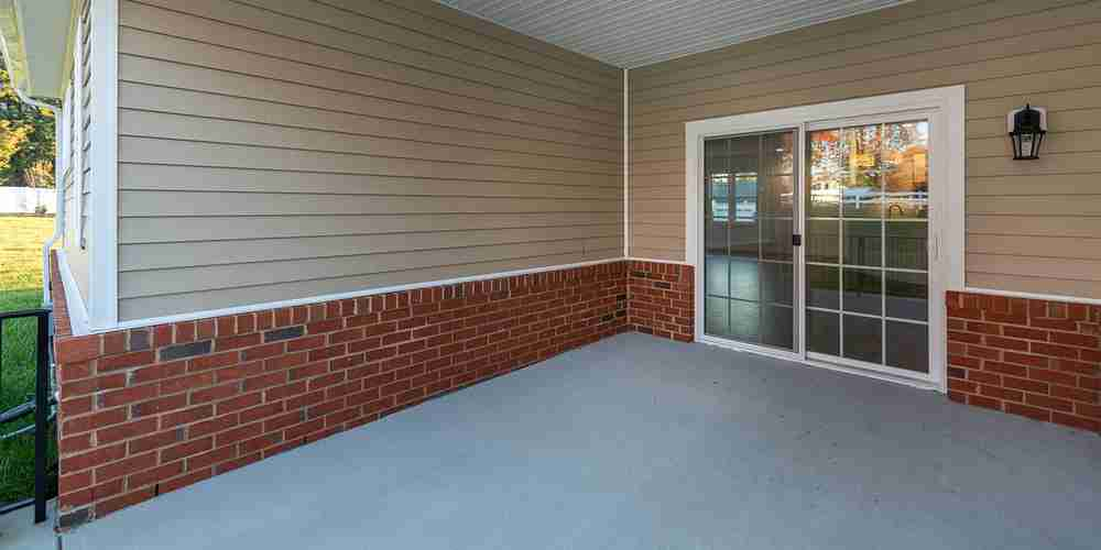 Eagle Construction Emory Floor Plan