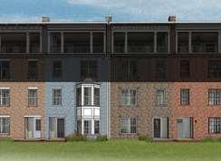 Arlington - GreenGate: Henrico, Virginia - Eagle
