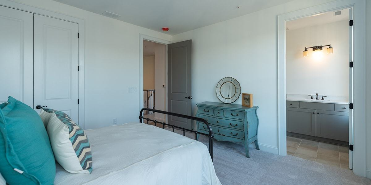 Bedroom featured in the Rowland By Eagle in Richmond-Petersburg, VA
