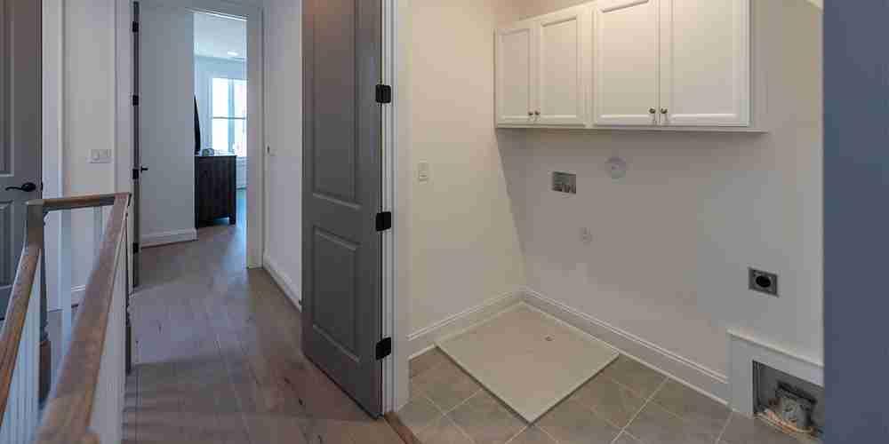 Eagle Construction GreenGate Homesite 83 Move-In Ready