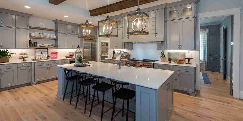 Eagle Construction Meadowville Landing Move-In Ready 44