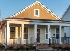 Newport - Lauradell: Ashland, Virginia - Eagle