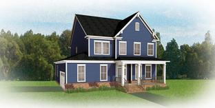 Savannah - Cypress Creek: Smithfield, Virginia - Eagle Construction