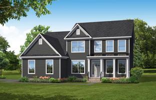 Westminster - Givens Farm: Blacksburg, Virginia - Eagle Construction