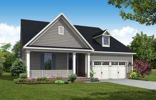 Corvallis - Givens Farm: Blacksburg, Virginia - Eagle Construction