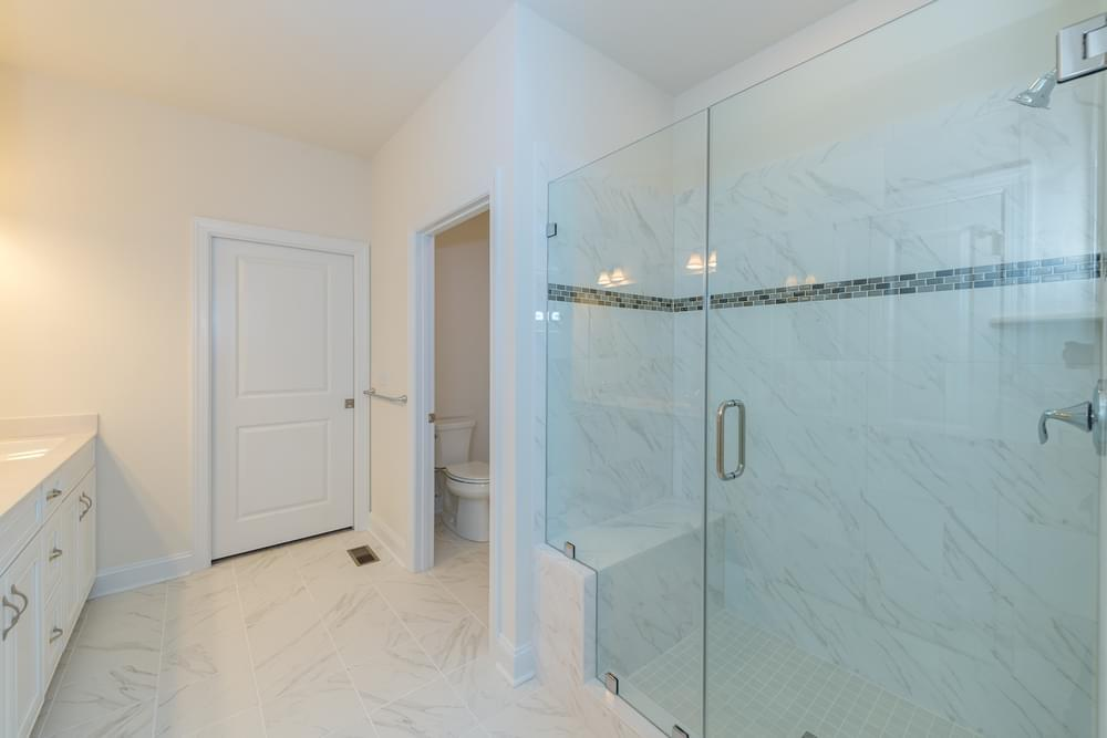 Bathroom featured in the Corvallis By Eagle Construction in Norfolk-Newport News, VA