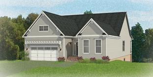 Fulton Terrace - Readers Branch: Manakin Sabot, Virginia - Eagle Construction