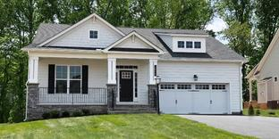 Linden Terrace - Readers Branch: Manakin Sabot, Virginia - Eagle Construction