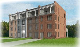 McKinney - West Broad Village: Glen Allen, Virginia - Eagle Construction