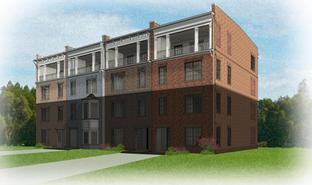 McKinney - GreenGate: Henrico, Virginia - Eagle Construction