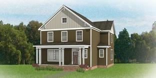 Grayson - Lauradell: Ashland, Virginia - Eagle Construction