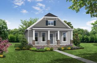 Newport - Lauradell: Ashland, Virginia - Eagle Construction