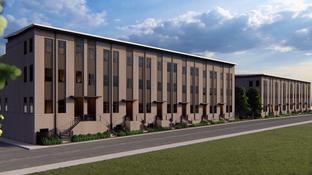 Southaven - McRae & Lacy: Richmond, Virginia - Eagle Construction