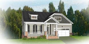 Hartford Terrace - Readers Branch: Manakin Sabot, Virginia - Eagle Construction