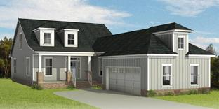 Stamford - The Parke at Cypress Creek: Smithfield, Virginia - Eagle Construction
