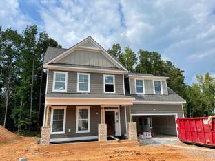 Caroline - Readers Branch: Manakin Sabot, Virginia - Eagle Construction