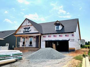 Corvallis - Readers Branch: Manakin Sabot, Virginia - Eagle Construction