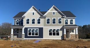 Manchester - Lauradell: Ashland, Virginia - Eagle Construction